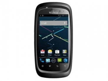 ToughShield R500+ Rugged SmartPhone